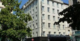 埃尔德酒店 - 里昂 - 建筑
