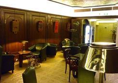 埃尔德酒店 - 里昂 - 餐馆