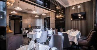 瓦尔街酒店 - 敖德萨 - 餐馆
