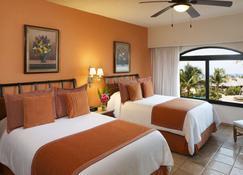 培亚大海滩度假村 - 卡波圣卢卡斯 - 睡房