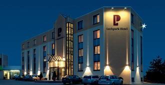 雷赫公园酒店 - 奥格斯堡 - 建筑
