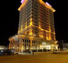 梅林宫酒店