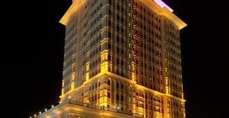 梅林宫酒店 - 安卡拉 - 建筑
