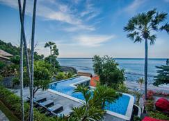艾湄梦酒店 - 艾湄湾 - 游泳池