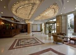 塞萨洛尼基伊莱克特拉酒店 - 塞萨洛尼基 - 大厅