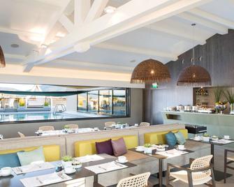 巴黎圣特罗佩兹酒店 - 圣特罗佩 - 餐馆
