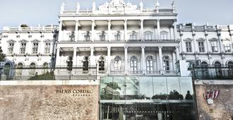 柯堡宫殿酒店 - 维也纳 - 建筑