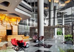 新加坡皮克林宾乐雅酒店 - 新加坡 - 大厅