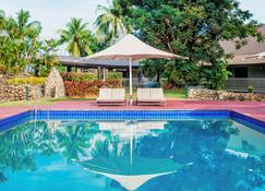 纳迪诺富特酒店 - 南迪 - 游泳池