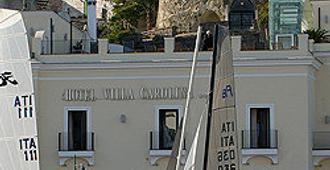 卡罗琳娜别墅酒店 - 福利奥 - 户外景观
