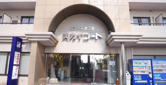 川崎蓝天阁酒店 - 川崎市 - 建筑