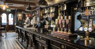 圣殿大酒店 - 伦敦 - 酒吧