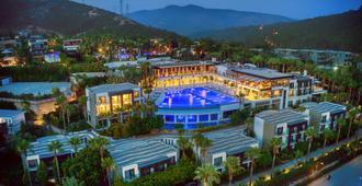 Hillstone Bodrum Hotel & SPA - 博德鲁姆 - 户外景观