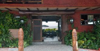海滨奥拉酒店 - 锡瓦塔塔内霍 - 户外景观