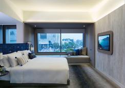 清迈宁曼U酒店 - 清迈 - 睡房