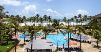 海滩公园度假村 - 套房 - 阿奎拉兹 - 游泳池