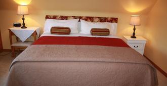乡村风情家庭旅馆 - 斯特拉特福(安大略省) - 睡房