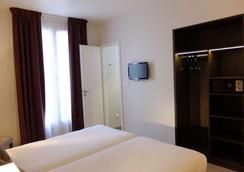 弗洛尔酒店 - 巴黎 - 浴室