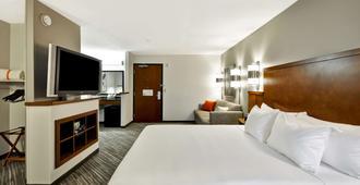 明尼阿波利斯机场南凯悦嘉轩酒店 - 布卢明顿