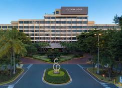 大使酒店-皇家度假酒店成员 - 圣多明各 - 建筑