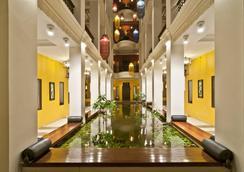 曼谷上海大厦酒店 - 曼谷 - 大厅