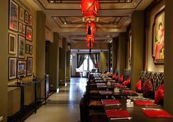 曼谷上海大厦酒店 - 曼谷 - 餐馆