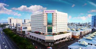 仙丹酒店 - 乔治敦 - 建筑