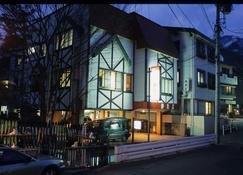 静泉庄 - 野泽温泉村 - 建筑