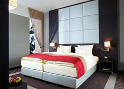 林尼尔纽博格林国会酒店 - 尼尔堡 - 睡房