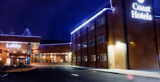 莱斯布里奇海岸酒店及会议中心 - 莱斯布里奇