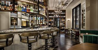 圣格雷戈里豪华套房酒店 - 华盛顿 - 酒吧