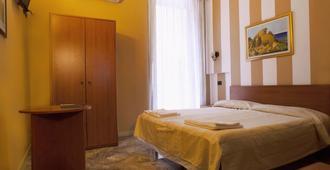 科林毕特拉B&B酒店 - 阿格里真托 - 睡房