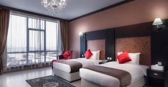 皇家菲尼西亞飯店 - 麦纳麦 - 睡房