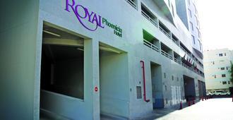 皇家菲尼西亚酒店 - 麦纳麦 - 建筑