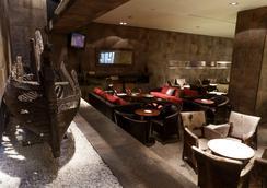 科斯淘斯特雷莱丝酒店 - 纳塔列斯港 - 休息厅
