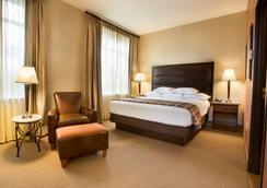 圣达菲德鲁里广场酒店 - 圣达菲 - 睡房