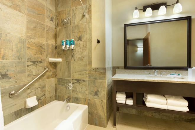 圣达菲德鲁里广场酒店 - 圣达菲 - 浴室