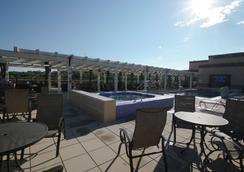 圣达菲德鲁里广场酒店 - 圣达菲 - 游泳池