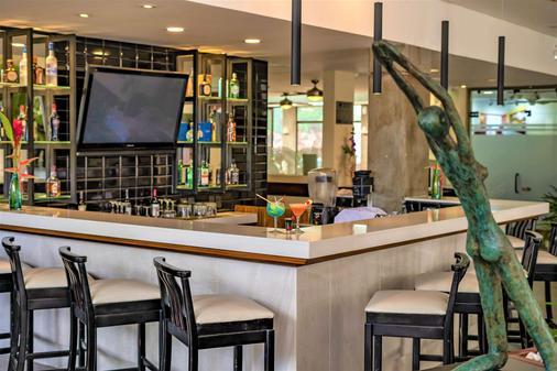 帕尔马皇家酒店及赌场 - 圣荷西 - 酒吧