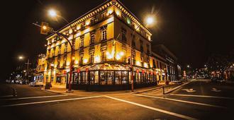 天鹅酒店&酒馆 - 维多利亚 - 建筑