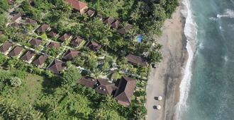 幽静别墅小屋酒店 - 艾湄湾 - 户外景观