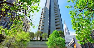 旧金山艾美酒店 - 旧金山 - 建筑
