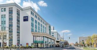 德累斯顿杜瑞特酒店 - 德累斯顿 - 建筑