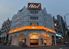 您的酒店 - 巴生 - 建筑