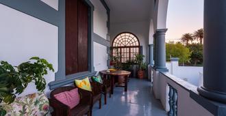 开普敦埃斯佩兰萨旅馆 - 开普敦 - 阳台