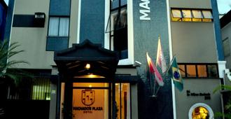 马查多广场酒店 - 贝伦