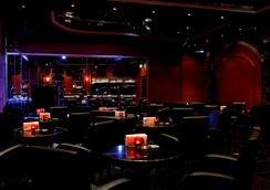 迪拜百老汇酒店 - 迪拜 - 餐馆