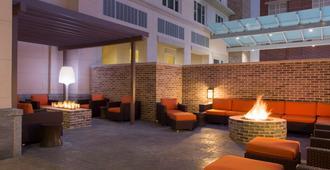查尔斯顿凯悦酒店 - 位于历史区 - 查尔斯顿 - 休息厅