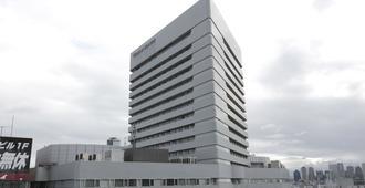 新大阪华盛顿广场酒店 - 大阪 - 建筑