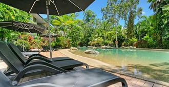 三一度假公寓 - 凯恩斯 - 游泳池